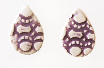 Heidi post earrings